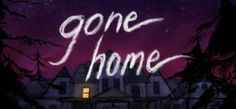 Gone Home on Steam - great game. It's short, has a great story, and if you like the 90's, it captures that well.