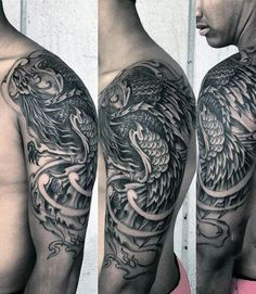 60 Phoenix Tattoo Designs For Men A 1 400 Year Old Bird. Phoenix Tattoo Sleeve Designs Ideas And Meaning Tattoos. 60 Phoenix Tattoo Designs For Men A 1 400 Year Old Bird. Phoenix Tattoo Sleeve, Phoenix Tattoo For Men, Tribal Phoenix Tattoo, Phoenix Tattoo Design, Japanese Phoenix Tattoo, Tattoos Arm Mann, Tattoos Skull, Cool Tattoos, Men Tattoos