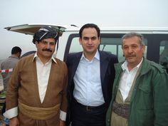 نەورۆز لە ئاكرێ / كوردستان  Newroz in Akre / Kurdistan 2009