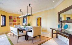 Miami Villa Decor Sunset Island Luxury Home Rent Holiday House Miami Beach