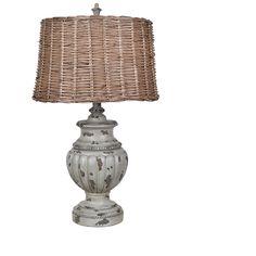 Natural Table Lamps, Silver Table Lamps, Tall Table Lamps, Ceramic Table Lamps, Stone Lamp, Woven Shades, Coastal Farmhouse, Farmhouse Design, Lamp Sets