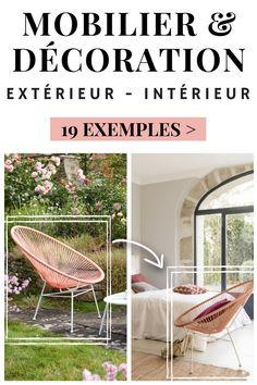 mobilier extrieur lintrieur dcouvrez cette nouvelle tendance dco avec 19 meubles et