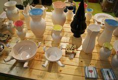 Daniel Salinas cerámica Artística http://www.ifeelmaps.com/blog/2015/05/hecho-con-las-manos-y-el-corazon--handmade-festival-barcelona