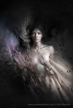 VK is the largest European social network with more than 100 million active users. Fantasy Male, Fantasy World, Dark Fantasy, Serpieri, Dante Alighieri, Goddess Art, Angels And Demons, Dark Angels, Cleopatra