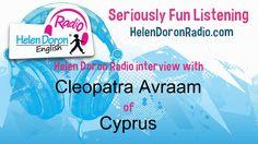 Interviu cu Cleopatra Avraam, MF din Cipru