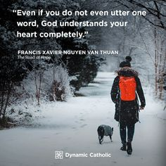 Meeting people where they are… leading them where God calls them to be. Be Catholic. Catholic Quotes, Religious Quotes, Dynamic Catholic, Surrender To God, Francis Xavier, Catholic Saints, Catholic Art, Someone Like Me, Godly Relationship