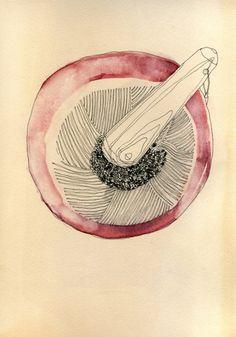 food - Juriko Kosaka