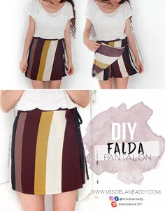 Super Diy Clothes Patterns For Women Easy Dress Ideas Diy Clothes Patterns, Sewing Clothes Women, Dress Clothes For Women, Dress Sewing Patterns, Diy Clothing, Sewing Patterns Free, Sewing Tutorials, Sewing Projects, Free Pattern