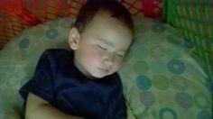 Nap time is the best time 8/28/2014