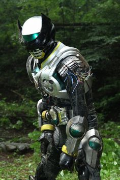 Robot Cartoon, Kamen Rider Ooo, Ryo Yoshizawa, Cosplay, Superhero, Manga, Robots, Chill, Cartoons