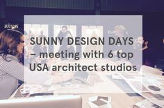 Fitnice took part in the last Sunny Design Days meeting in Valencia, organized by RED (Spanish Design Companies association). Sunny Design Days approach RED members to top international interior designers and architectural studies through experiential immersion in the Mediterranean character of our identity and culture.