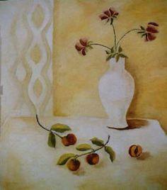 """Lita van Engelenhoven """"Bouquet de fleurs""""."""