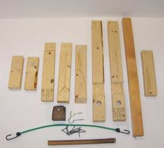 The Backyard Ogre Catapult Project Stem Projects, Science Fair Projects, School Projects, Wood Projects, Woodworking Projects, Catapult Diy, Catapult For Kids, Crafts For Boys, Craft Activities For Kids