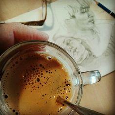 Italian coffee buongiorno