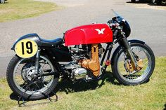 Matchless 500 Cafe Racer #motorcycles #caferacer #motos | caferacerpasion.com