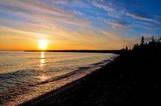 Isle Royale   Rainbow Cove Isle Royale National Park   Flickr - Photo Sharing!