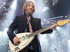 Tom Petty 2008