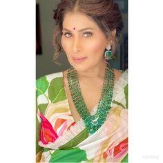 Sari, Jewellery, Fashion, Moda, Saree, Jewels, Jewelry Shop, Fashion Styles, Jewerly