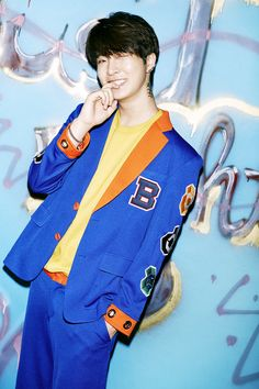 Youngjae - GOT7 the 3rd mini album <Just Right> #GOT7 #Justright #딱좋아
