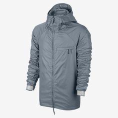 Nike SB Steele Lightweight Men's Jacket. Nike Store