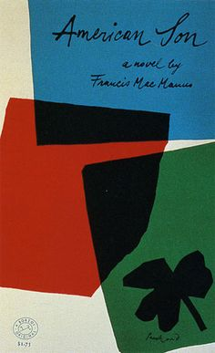 cover design by Paul Rand