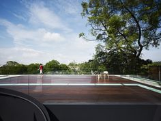 Gallery of JKC1 / Ong&Ong Architects - 6