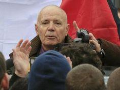 Le général Piquemal arrêté suite à une manifestation !!! • Hellocoton.fr