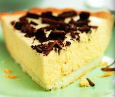 Butterscotch Chiffon Pie Recipe *** Want to know more, click on the image. #BakingRecipes