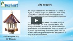 Helpful Bird Watching Tips for Spring - Many people enjoy bird watching in the spring, when bright flocks of birds migrate overhead. However, these birds are not typically the same birds that stop by your backyard birdfeeder for a snack. To observe birds during migration, it helps to be prepared. Here are some tips for spring bird watching to get you started.Visit us: https://www.dresstheyard.com/  - Dress The Yard