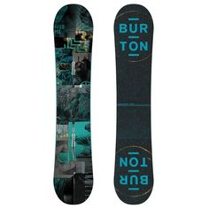 Burton - Descendant Snowboard 2018
