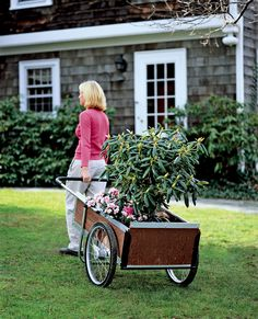 Creative Motion Sit On Garden Tool Cart *** Read More At The Image Link. |  Outdoor Carts | Pinterest | Tool Cart And Gardens