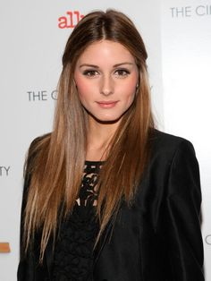 olivia palermo hair style palermo s hairstyles the palermo lookbook 6311 | b34799f151c0ed0fee70656f3a402449 hair tips olivia palermo