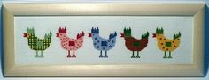 Chickens (other critters available on same link)