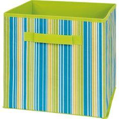Non-Woven Storage Box Stripes