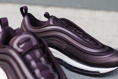 Nike Womens Air Max 97 Ultra Mahogany by blog.sneakerando.com sneakers sneakernews StreetStyle Kicks adidas nike vans newbalance puma ADIDAS ASICS CONVERSE DIADORA REEBOK SAUCONY