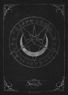 Norot - The Occult, Esoteric and Symbolic art and music of Robert W. Occult Symbols, Magic Symbols, Occult Art, Magick, Witchcraft, Satanic Art, Esoteric Art, Bild Tattoos, Arte Obscura