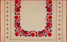 Folk Art, Art Decor, Crochet Necklace, Arts And Crafts, Embroidery, Handmade, Vintage, Jewelry, Frame