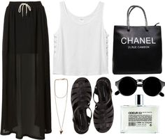 """look like a model"" by rosiee22 ❤ liked on Polyvore"