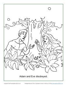 27 Best Adam and Eve Bible Activities images in 2019