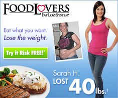 Food Lovers Fat Loss Weight Loss and Diet System Drop 3 Sizes  #foodloversdiet