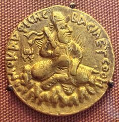 (Afghanistan) Vima Kadphises was a Kushan Emperor from around 90–100 CE. According to the Rabatak inscription, he was the son of Vima Takto and the father of Kanishka. Emperor Vima Kadphises expanded the Kushan territory in Afghanistan and north-west India.