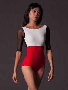 Nadine - Eleve dancewear