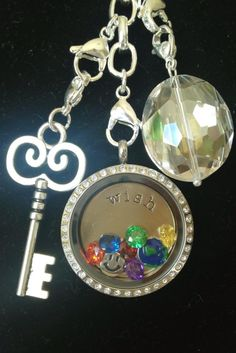 Make someone smile with an Origami Owl locket.. http://dreambig.origamiowl.com/