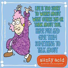#auntyacid #auntyacidquotes #quote #life #love #fun #meme #memes