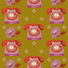 Kelani Fabric