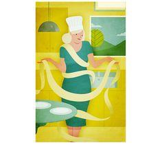 Good Housekeeping - Andrew Lyons