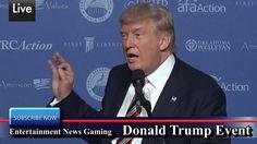 Donald Trump Speech at Values Voter Summit in Washington, DC [ AMAZING ]