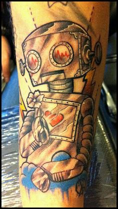 Might get something like this for my little brother