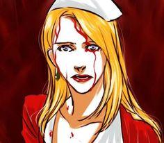 Lisa Garland | Silent Hill Silent Hill Art, Toluca Lake, Garlands, Origins, Memoirs, Dark Art, Homecoming, Videogames, Lisa