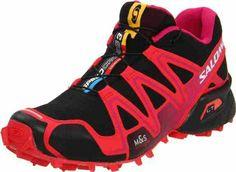 salamon shoes!cool one!